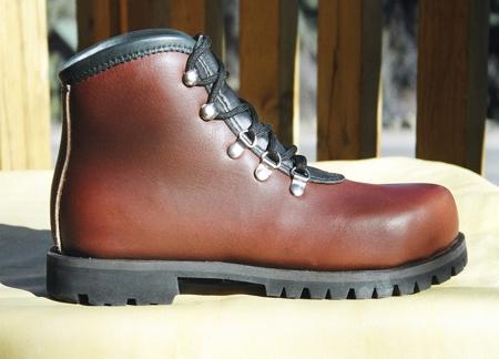 John Calden Boots
